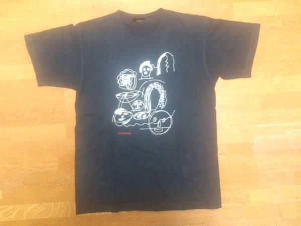 Tシャツ Television テレヴィジョン Sサイズ 古着 送料164円 トム・ヴァーライン NYパンク