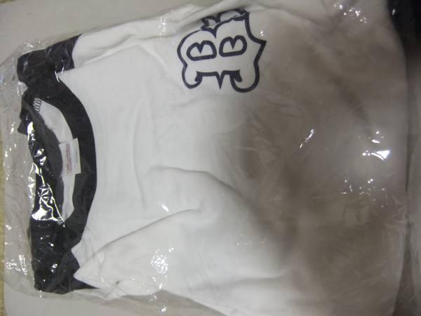 オリックス バファローズ 球団 長袖Tシャツ 未使用 Lサイズ グッズの画像
