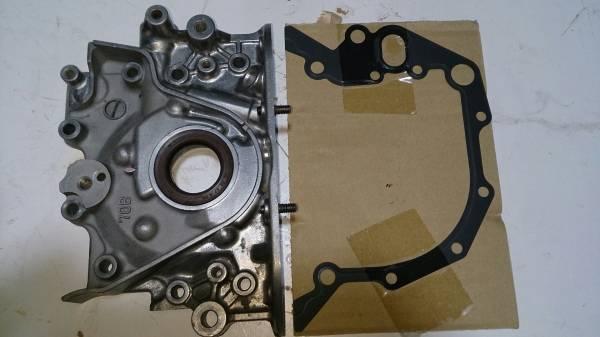 F6A強化オイルポンプ 中古 カプチーノ、アルトワークス、ジムニーJA11