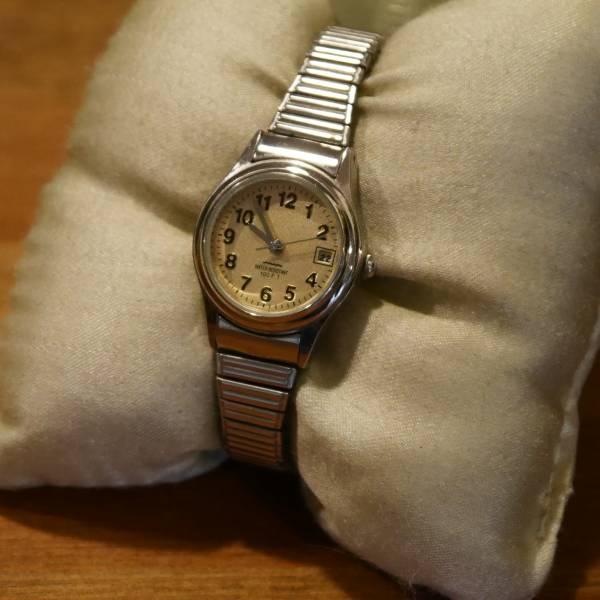 アンティーク レディース腕時計_画像1