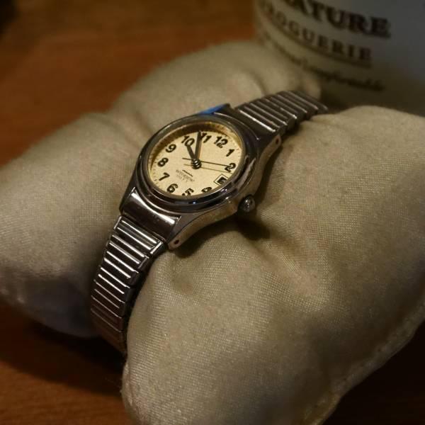 アンティーク レディース腕時計_画像2