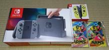 Nintendo Switch Joy-Con (L) /