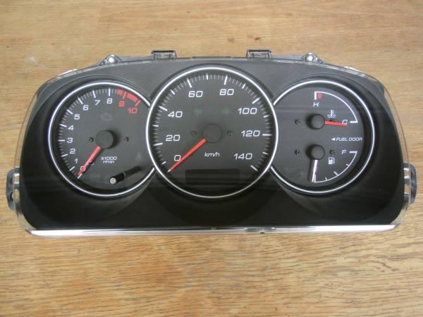 美品!L880Kコペン スピードメータークラスター!走行少!売切り!