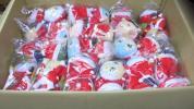 アイドリッシュセブン きらどるますこっとぬいぐるみ クリスマス vol.1 超大量 90体セット