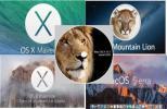 2つのOSXを選択可能、USBフラッシュメモリー Lion,mountain lion ,mavericks,yosemite,El-capitan,macOS sierraから 送無