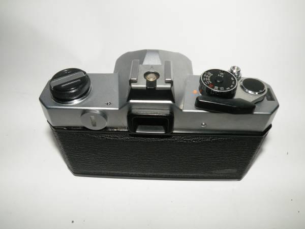 M42 フジカST605ボデー       №296_画像2