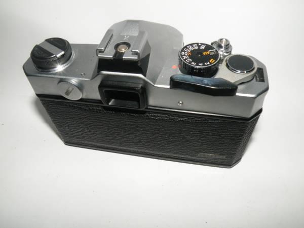 M42マウント フジカST605Ⅱ ボデー      №332_画像2
