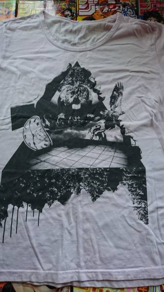 THE BACK HORN Tシャツ Mサイズ
