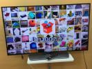 SHARP シャープ4K 50V型 LC-50U40 液晶テレビ AQUOS 2016年製 (中古美品)