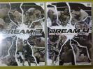DVD DREAM.3&4 2点セット 総合格闘技 M.M.A 送料215円 即決有 アリスター・オーフレイム 青木真也 ヨアキム・ハンセン マヌーフ アルバレス