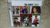 '80s DANCE GOLD/2枚組/輸入盤/DONNA SUMMER/BANANARAMA/STACEY Q/SWING OUT SISTER/TEARS FOR FEARS/KOOL & THE GANG/ABC