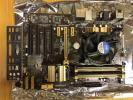 ASUS H87-PRO CPU:i5 4570 3.20GHz メモリ:4GB