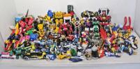 Kyпить H1225 特撮 戦隊モノ ロボット おもちゃ 23㎏ 大量セット出品 на Yahoo.co.jp