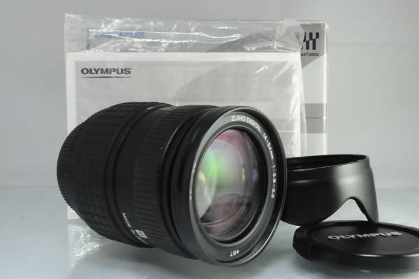 極上品★オリンパス OLYMPUS ZUIKO 14-54mm F2.8-3.5★元箱付き★1133