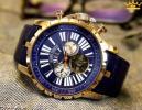 新品 ロジェデュブイ ROGER DUBUIS メンズ 腕時計 自動巻き