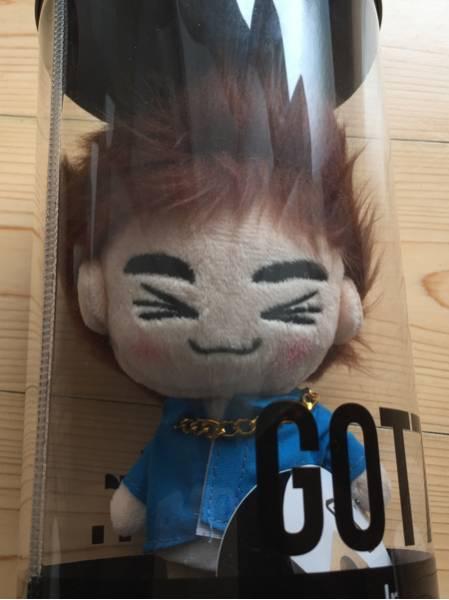 即決あり GOT7 ジニョン Jr ドール 人形 ドリームナイト