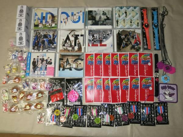 1395AAAセット え~パンダぬいぐるみ/CD/ガチャ/ポスター/カレンダー/腕時計/メダルなど ライブグッズの画像