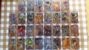 【引退】ドラゴンボールヒーローズ☆30枚セット(SEC6枚・UR24枚)☆【美品】※1円スタート