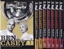 ベン・ケーシー シーズン1・全8枚 テレビ史最高視聴率の医療ドラマ