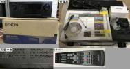 DENON AVR-X4000 7.2ch対応AVサラウンドレシーバー