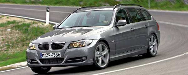 BMW E91 3シリーズ ツーリング ワゴン 地デジ バックカメラ 取付 インターフェイス 320i 325i 335i Mスポーツ ハイライン パッケージ_画像3