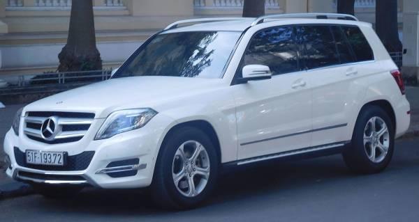 簡単インストール テレビキャンセラー メルセデス ベンツ X204 GLKクラス 2011y/07-2016y/02 GLK350 4マチック 4WD Mercedes Benz ART AMG_画像1