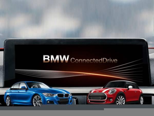BMW F31 3シリーズ ツーリング ワゴン 地デジ バックカメラ 取付 インターフェイス 318i 320i 320d 330i 340i Mスポーツ xドライブ SE_画像1