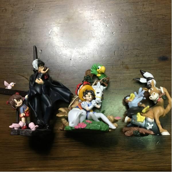 手塚治虫のブラックジャック、リボンの騎士、後、不明 グッズの画像