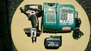 即納 マキタ 充電式インパクトドライバー 14.4V makita ピンク TD133D 本体、バッテリー、充電器セット 最大締付けトルク160N・m
