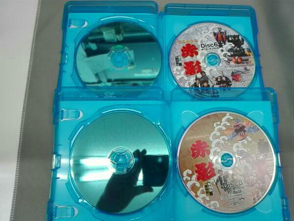 仮面の忍者 赤影 Blu-ray BOX VOL.2(Blu-ray Disc)_画像8