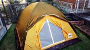 (中古)APOLLOドームテント 夏フェス等に200cmx200cm