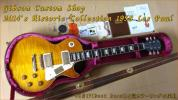 <最落なし / 軽量約3.74kg / 美品中古 / 追加画像> 2014年製 Gibson Custom Shop Hand Select Historic Collection 1958 Les Paul VOS