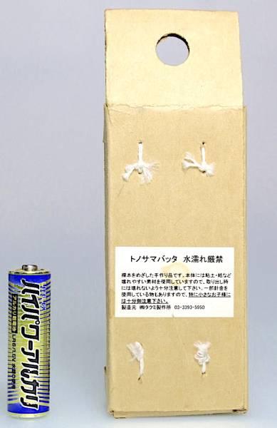 昆虫模型☆トノサマバッタ(手づくり)_画像3