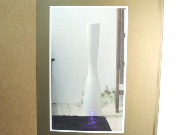 未使用 阪和 Sablier GF-50H アロマ超波加湿器 ホワイトY2417520_画像5
