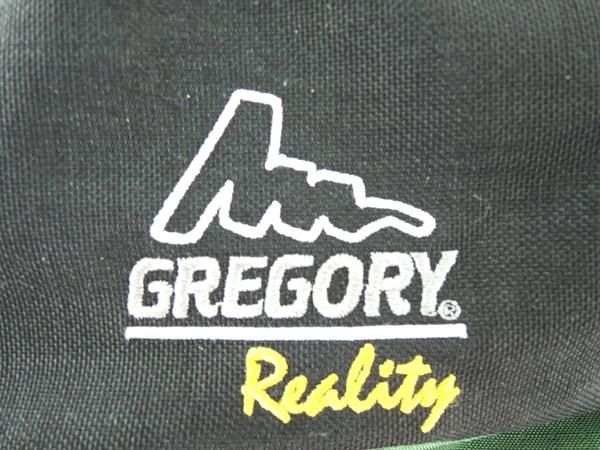 未使用 GREGORY グレゴリー リアリティ バック リュック Y2516401_画像6