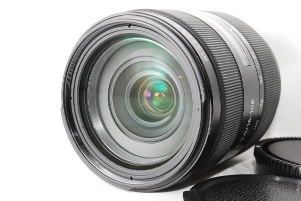 【美品】 ソニー SONY DT 16-105mm F3.5-5.6 Alpha α マウント SAL16105