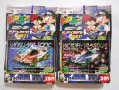 ■レッツ&ゴー!! 未開封2束 PPカード アマダ 1990年代 カード ミニ四駆