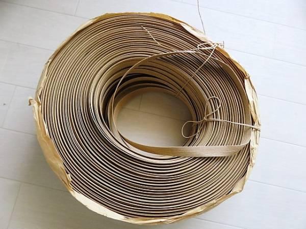 クラフトテープ クラフトバンド 紙バンド 15.5mm 4.3kg_画像2