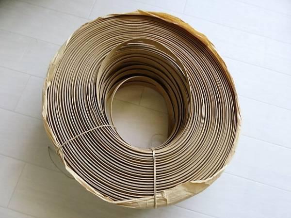 クラフトテープ クラフトバンド 紙バンド 15.5mm 4.3kg