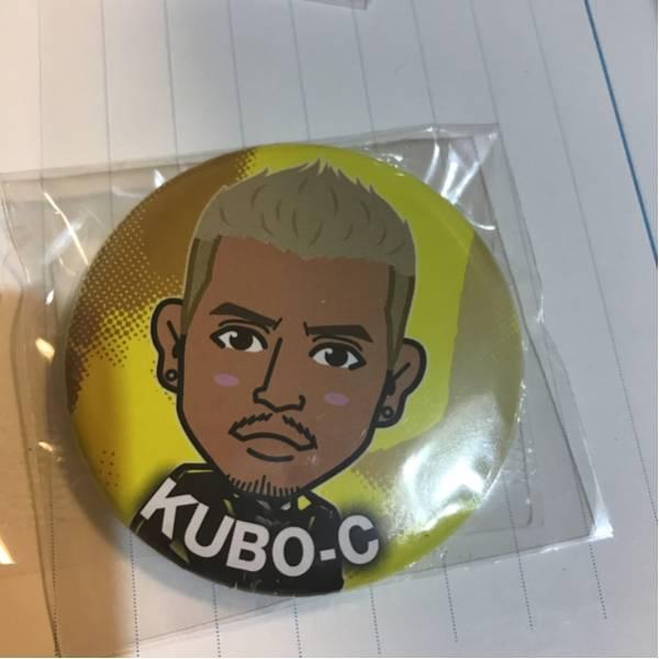トラステツアパンガチャ KUBO-C缶バッジDOBERMAN