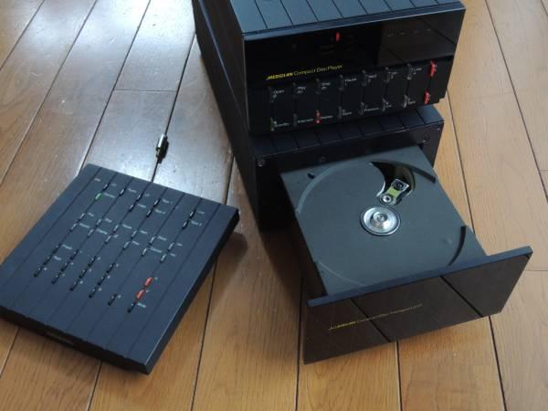 Meridian CD  207pro player. Linnsara319-img600x450-1497750019pwp1ca12690