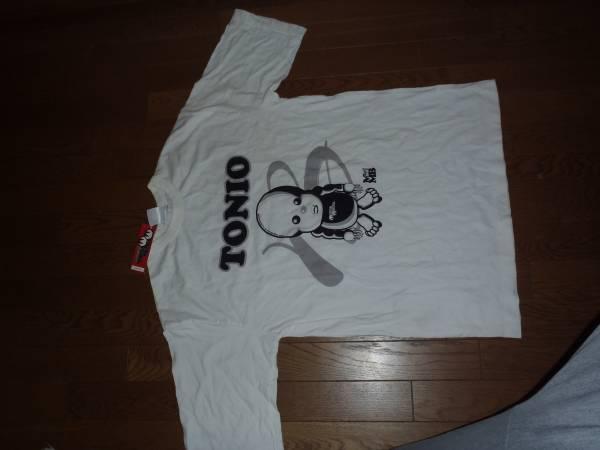 B-DASH トニオ Tシャツ
