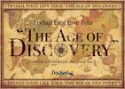 TrySail The Age of Discovery ブルーレイ BD CD 新品同様 送料無料 初回生産限定 限定版 トライセイル 雨宮天 麻倉もも 夏川椎菜 blu-ray