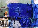 魂の印象派 木村忠太 油彩画 F5号 真作保証 物故 モネの後継者 日動画廊取扱作家 フランス芸術文芸騎士勲章 油絵 7月2日日曜日終了