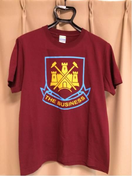 THE BUSINESS 半袖Tシャツ Mサイズ Oi PUNK Skins LAST RESORT Sham 69 UK SUBS