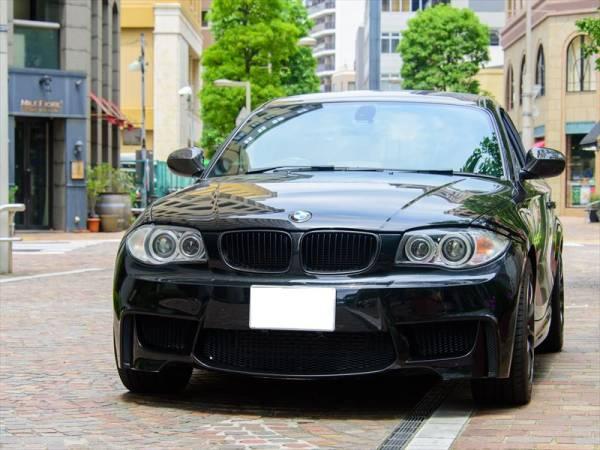 BMW 135i クーペ 7AT 平成22年 後期型iDrive ワイドHDDナビ 車検長い 平成30年4月迄 オリジナルマフラー_1750mmの横幅で丁度良いサイズ感