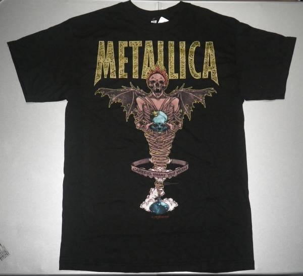 METALLICA メタリカ Tシャツ ロックTシャツ バンドTシャツ メタルTシャツ ライブグッズの画像