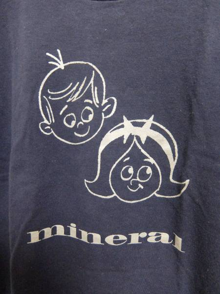 MINERAL Tシャツ EMO  SONIC YOUTH NIRVANA
