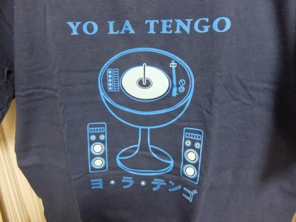 YO LA TENGO Tシャツ EMO  SONIC YOUTH NIRVANA