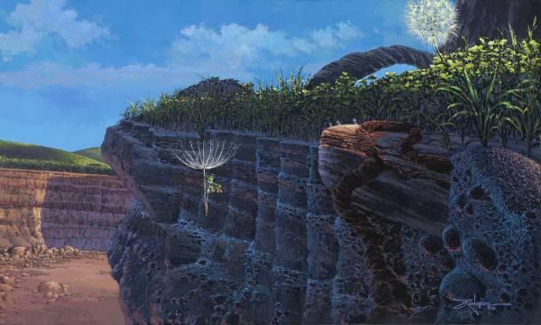 Disney Fine Art ディズニーファインアート バグズライフ 限定 レア Rodel Gonzalez ディズニーグッズの画像